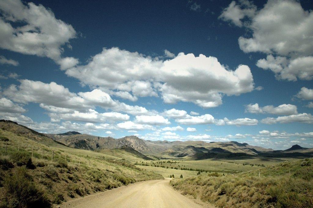 Caminos de Bariloche, Argentina