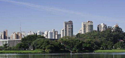 Edificios de Sao Paulo