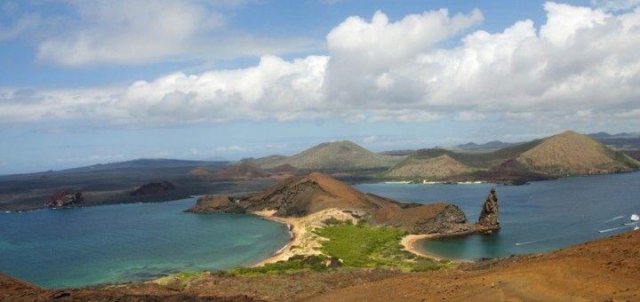 Isla Bartolome, Galápagos