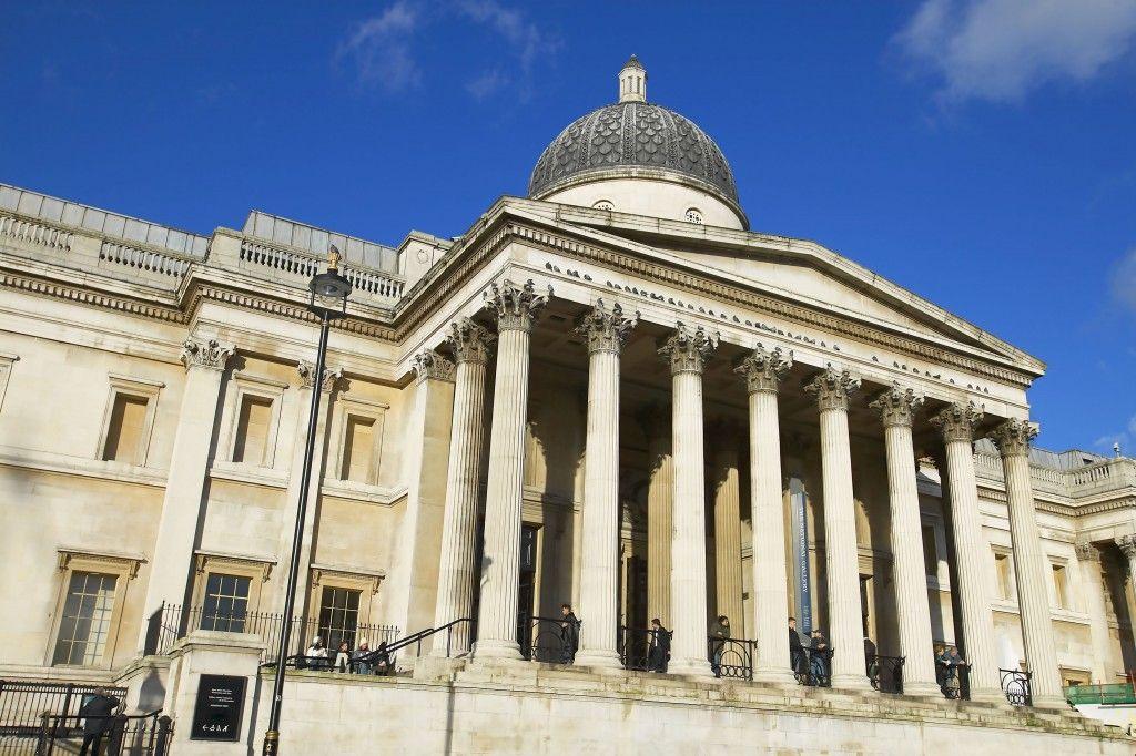 Museo Britanico en Londres