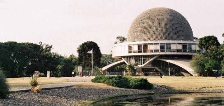 Planetario de Buenos Aires