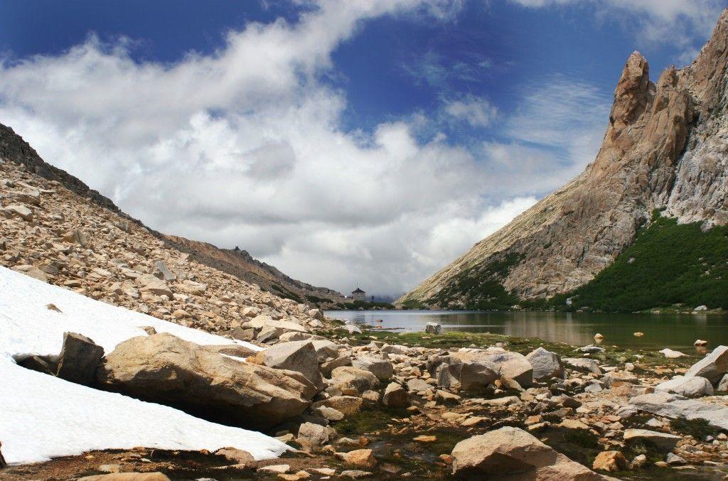 Cerro López en Bariloche