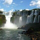 Cataratas del Iguazú lado argentino
