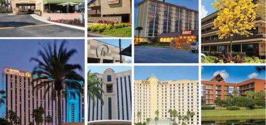 Compara Hoteles y Ahorra hasta 80% con Trivago