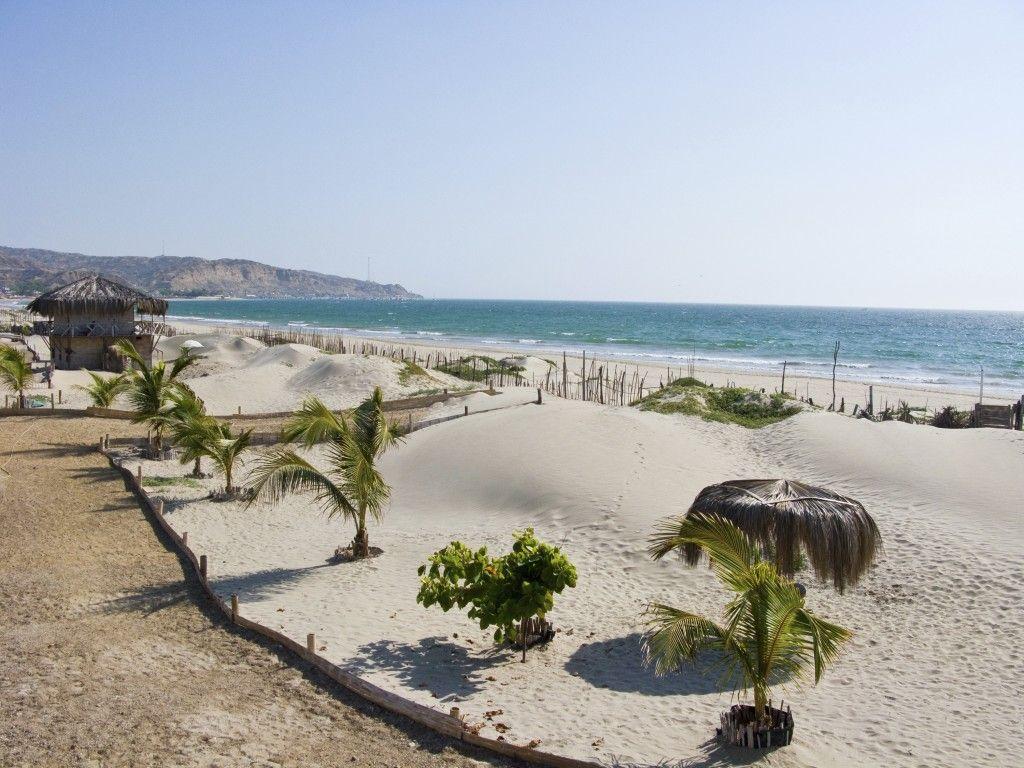 Pleno Sol En Las Playas De M 225 Ncora Miviaje Info