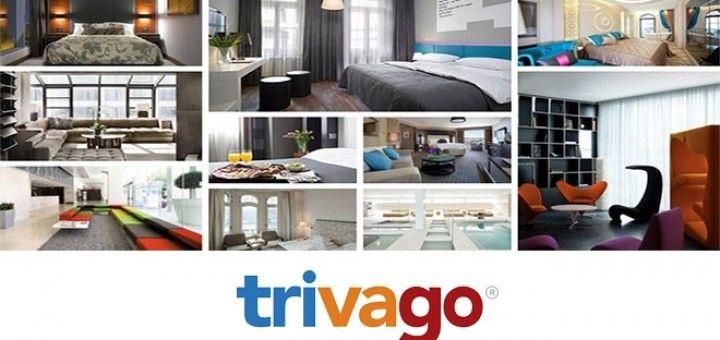 Hoteles baratos en Trivago