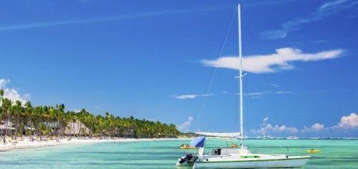 Playas increíbles en tus vacaciones en Punta Cana