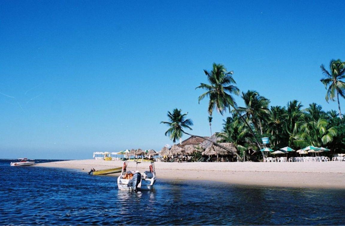 Resultado de imagen de SALVADOR DE BAHÍA playas brasil