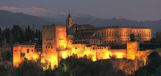 La Alhambra España