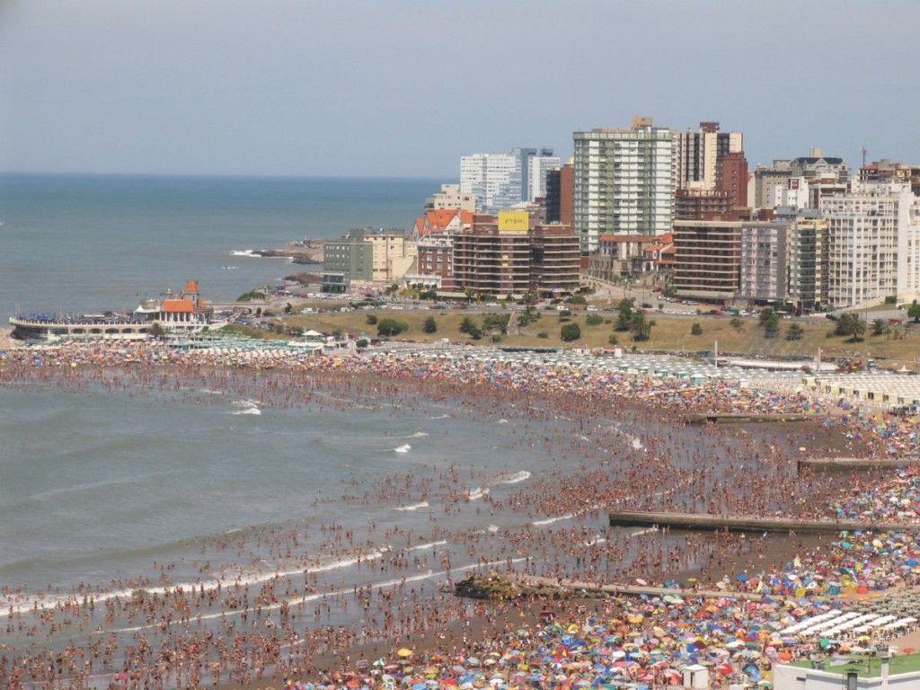 Vacaciones En Mar Del Plata