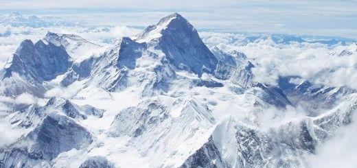 Monte Everest - Himalaya
