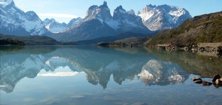 Viajar Al Sur De Chile Miviaje Info