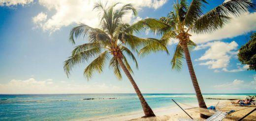 Conoce las mejores playas de la isla de Barbados