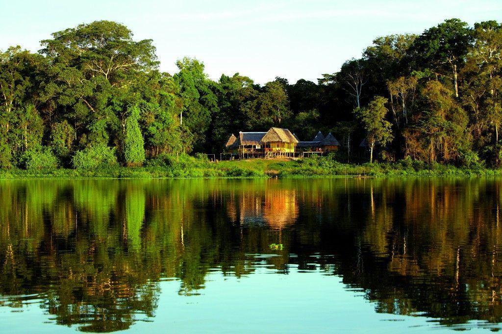 Iquitos Una Ciudad Ba 241 Ada Por Al Amazonas Miviaje Info