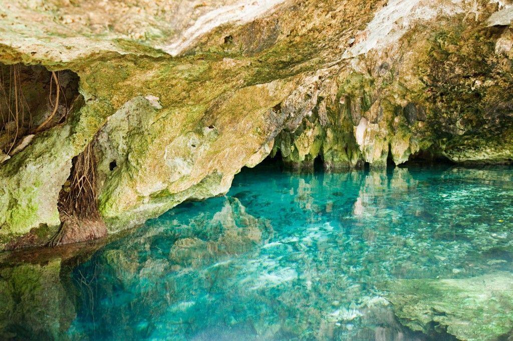 Cenote Grande, Tulum