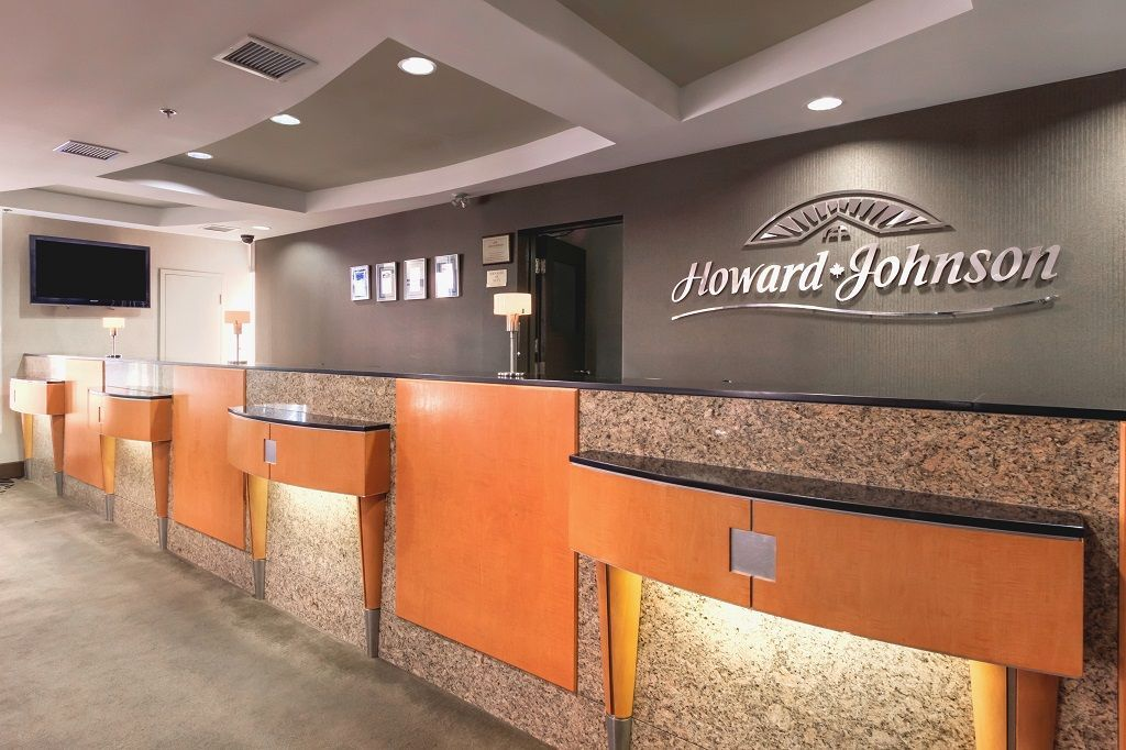 Hoteles howard johnson en oferta for Johnson argentina