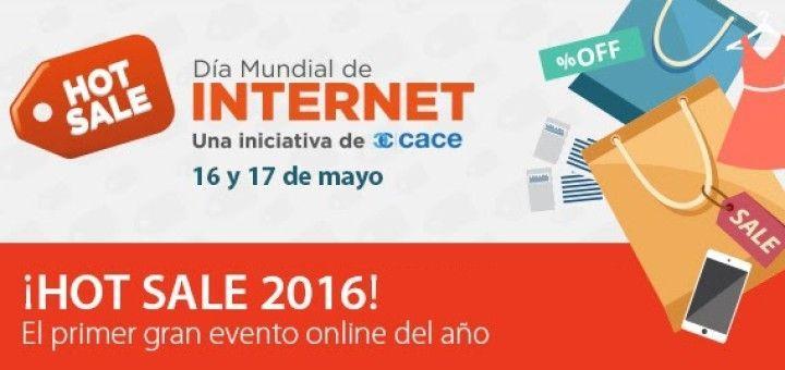 HotSale Argentina 2016