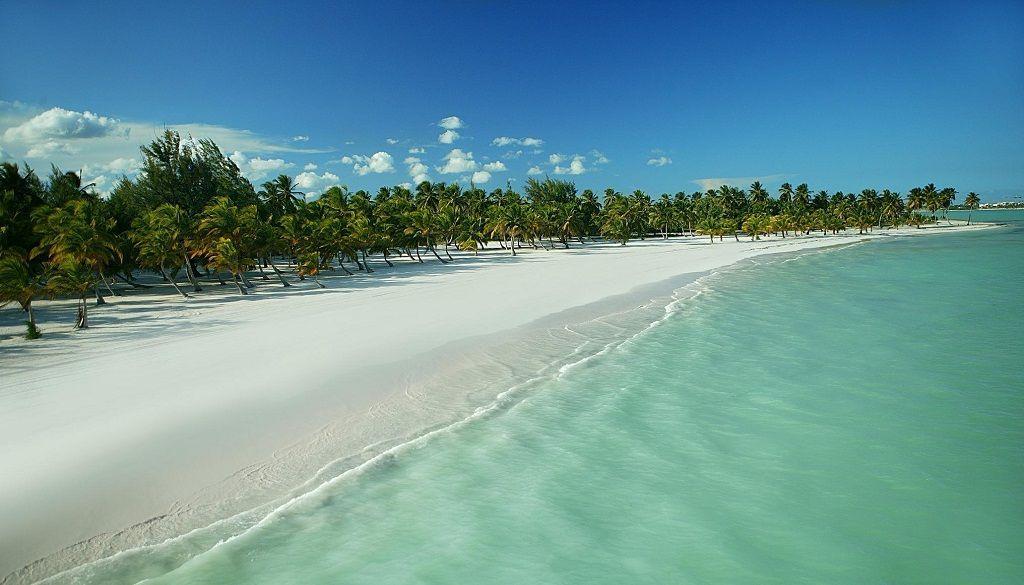 Las mejores playas nudistas en Punta Cana - La mejor
