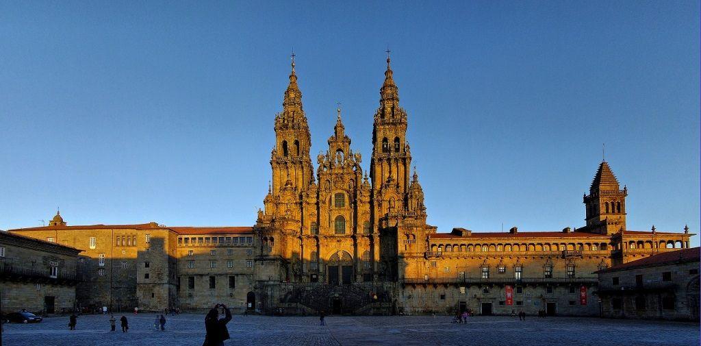 Peregrinaci 243 N A Santiago De Compostela Miviaje Info