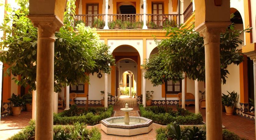 Viajar al sur de espa a for Patios andaluces decoracion