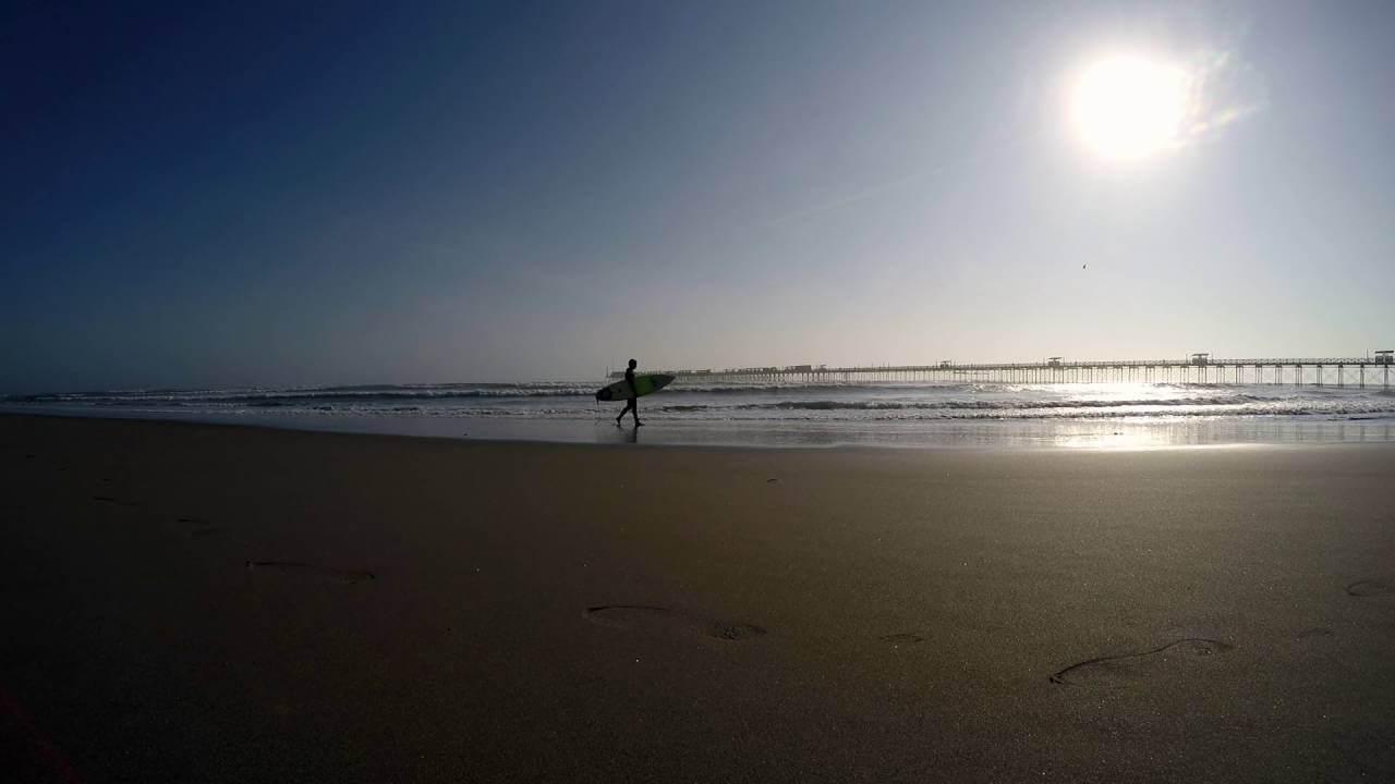 La Playa Pimentel es de las más hermosas y populares en Chiclayo