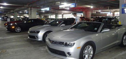 Rent a Car: Como ahorrar dinero en tu próximo alquiler