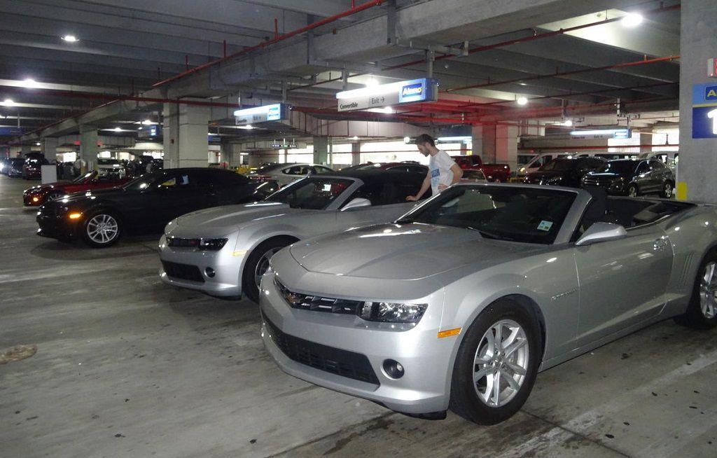 Car Rental Mendoza Argentina