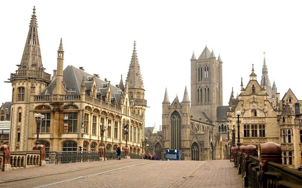 Viaje A Bélgica Brujas Gante Bruselas Qué Itinerario Recomendamos