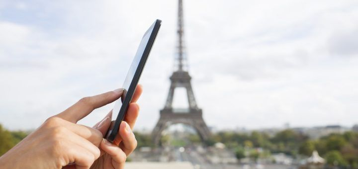 Alternativas para tener Internet Wifi en tus viajes