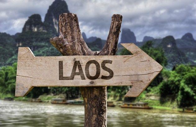 Nuestro viaje por el SEA sigue en: LAOS!