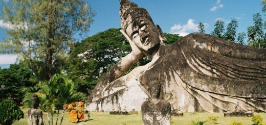Toda la información para viajar a Laos