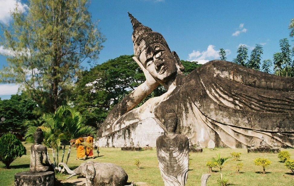 Viajar a Laos, una mina de oro turística en el Sudeste | MiViaje.info