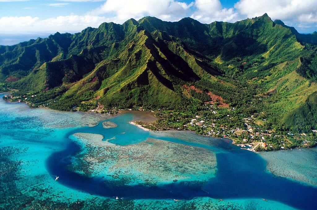 Arrecifes y playas de Jamaica
