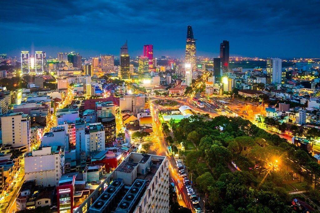 Ciudad de Ho Chi Minh, imperdible en tu viaje a Vietnam