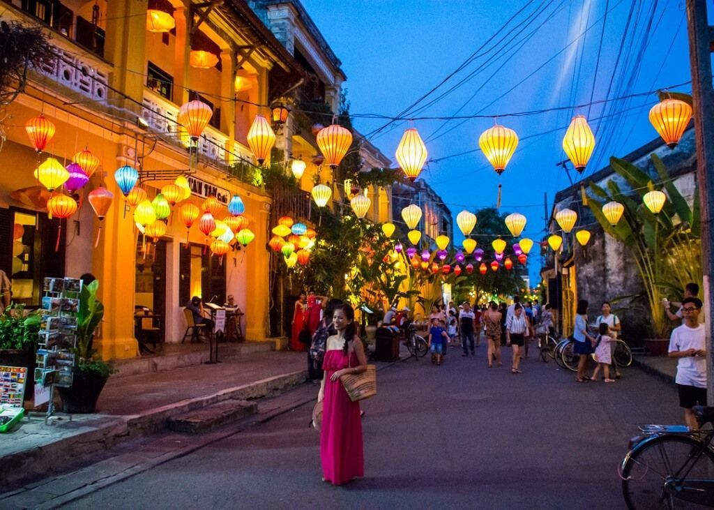 Hoi An, un bello pueblo que mezcla la tradición y el encanto para el turista