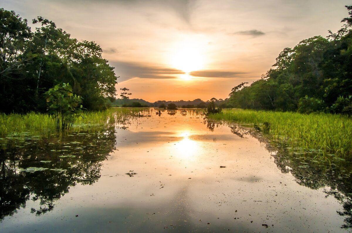 Amazonas peruano, una belleza sin igual