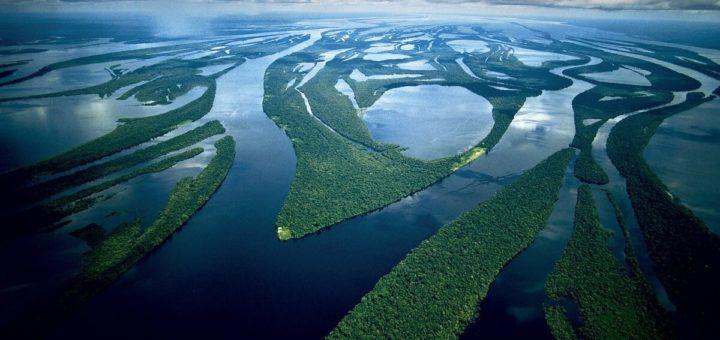 Río Amazonas, un viaje inigualable